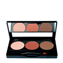 HYNT BEAUTY Suite Eye Shadow - Luomiväripaletti Sweet Canyon 4,5 g