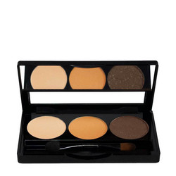 HYNT BEAUTY Suite Eye Shadow - Luomiväripaletti Sweet Nectar 4,5 g