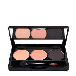 HYNT BEAUTY Suite Eye Shadow - Luomiväripaletti Sweet Tuxedo 4,5 g