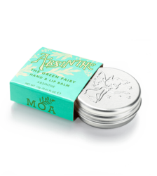 MOA The Green Fairy Hand & Lip Balm käsibalsami 12g