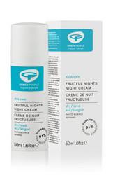 GREEN PEOPLE FRUITFUL NIGHTS - YÖVOIDE 50 ML