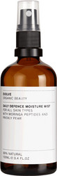 EVOLVE ORGANIC BEAUTY Daily Defence Kosteuttava Kasvosuihke 100ml