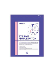 MIZON Bye Bye Pimple Patch Finnilaastarit 24kpl