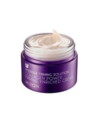 MIZON Collagen Power Firming Enriched Cream Kiinteyttävä Yövoide 50ml