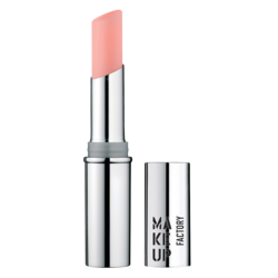 MAKE UP FACTORY Color Intuition Lip Balm Rosy Shades Sävytetty Huulirasva 2,5g