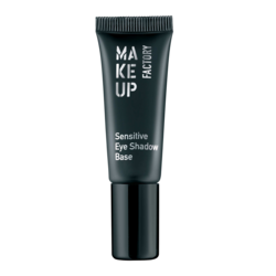 MAKE UP FACTORY SENSITIVE EYE SHADOW BASE Luomivärinpohjustus-voide