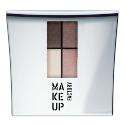 MAKE UP FACTORY Eye Colors Luomiväripaletti no.08  4,8g