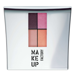MAKE UP FACTORY Eye Colors Luomiväripaletti no.88  4,8g