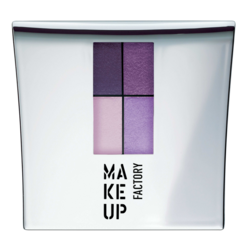 MAKE UP FACTORY Eye Colors Luomiväripaletti no.47  4,8g