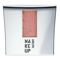 MAKE UP FACTORY Blusher Moulin Rosé Puuterimainen Poskipuna no.20  6g