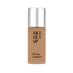 Make up Factory Oil Free foundation - meikkivoiteet