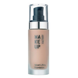 Make up Factory Velvet Lifting Foundation - meikkivoiteet
