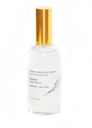 KAHINA MOROCCAN ROSE WATER - RUUSUVESI 100ML