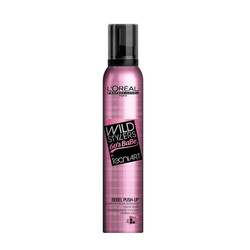 L'ORÉAL PROFESSIONNEL TECNI.ART 60's Babe Rebel Push-Up puuterivaahto 250ml