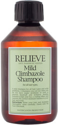 WATERCLOUDS Mild Climbazole Shampoo 250ml