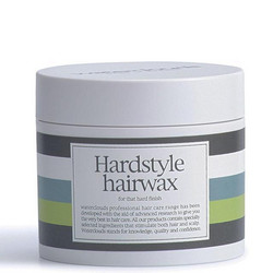 WATERCLOUDS Hardstyle Hairwax 100ml