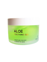 THE SKIN HOUSE Aloe Soothing Gel Viilentävä Vartalogeeli 100ml