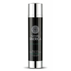 NATURA SIBERICA Royal Caviar Extra-Lifting Face Cream Anti -Age Kasvovoide 50 ml