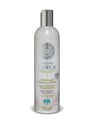 NATURA SIBERICA NS Volumizing and Nourishing Conditioner Tuuheuttava hoitoaine 400 ml