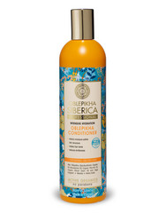 NATURA SIBERICA Oblepikha Hair Conditioner For Normal And Dry Hair Ravitseva Hoitoaine 400 ml