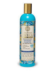 NATURA SIBERICA Oblepikha For Weak and Damaged Hair Korjaava Shampoo 400 ml