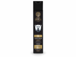 NATURA SIBERICA NS MEN Super Refreshing Shower Gel White Bear, 250 ml