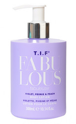 T.I.F Fabulous Body Lotion 300ML vartalovoide