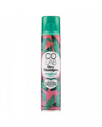COLAB TROPICAL DRY SHAMPOO PINEAPPLE & PAPAYA 200ml