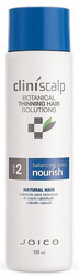 JOICO CLINISCALP Balancing Scalp NOURISH NH Hoitoaine 300ml