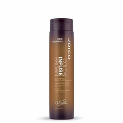 JOICO Color Infuse Brown Ruskea Pigmenttishampoo 300ml