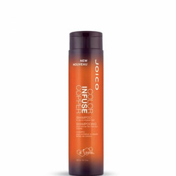 JOICO Color Infuse Copper Kupari Pigmenttishampoo 300ml