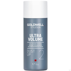 GOLDWELL STYLE SIGN Stylesign Dust Up volyymipuuteri 10g