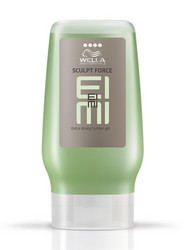 WELLA PROFESSIONALS EIMI Sculpt Force -voimakas muotoilugeeli 125ml