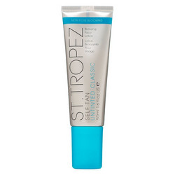 ST TROPEZ Self Tan Untinted Face 50ml