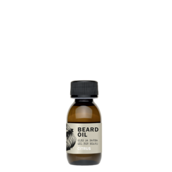 Dear Beard Beard Oil Citrus Parranhoitoöljy 50ml
