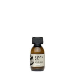 Dear Beard Beard Oil Amber Parranhoitoöljy 50ml