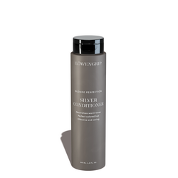 LÖWENGRIP Blond Perfection Silver Conditioner Sävyttävä Hoitoaine 200 ml