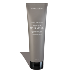 Löwengrip Blond Perfection Silver Hair Mask Hopeahiusnaamio100 ml
