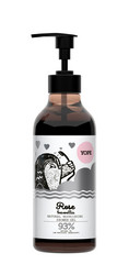 YOPE Rose and Boswelia suihkugeeli 400 ml
