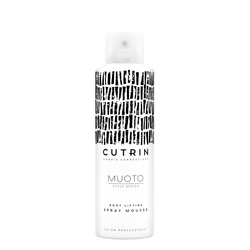 CUTRIN Muoto Root Lifting Spraymousse -tyvivaahto 200 ml