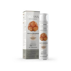 MOSSA YOUTH DEFENCE Nutritive antioxidant päivävoide 50ml