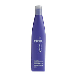 NAK Blonde Conditioner Violetti hoitoaine 375ml