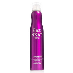 TIGI Bed Head Superstar Queen For A Day Thickening Spray Muotoilusuihke 320ml