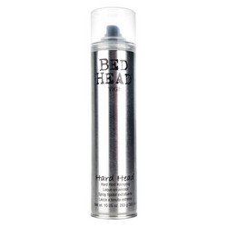 TIGI Bed Head Hard Hold Hairspray Voimakas Hiuslakka 385ml