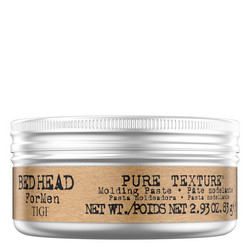 TIGI Bed Head For Men. Pure Texture Molding Paste Muotoilupasta 83g