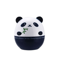 TONYMOLY Panda's Dream White Sleeping Pack Tasoittava Yönaamio 50g