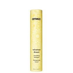 AMIKA Velveteen Dream Smoothing Silottava Shampoo 300ml