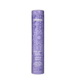 AMIKA Bust Your Brass Cool Blonde Violettishampoo 300ml
