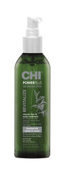 CHI Power Plus Vitamin Hair & Scalp Treatment Hiustenlähtöä Estävä Hoitoaine 104ml
