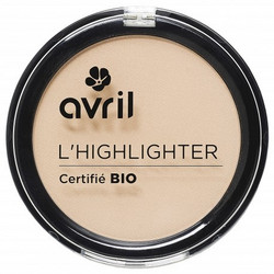 AVRIL Highlighter Hohdepuuteri 8,5g